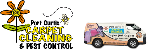 Port Curtis Carpet Cleaning & Pest Control Gladstone